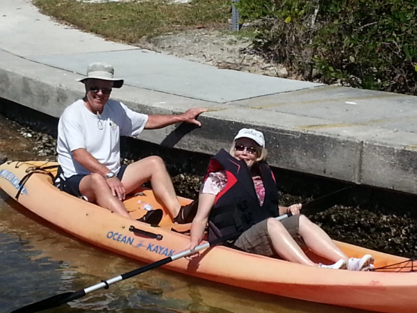 Florida Boating Fun with Holidaze Boat Rentals, Punta Gorda